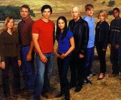 Cast Season1