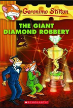 Giant robbery