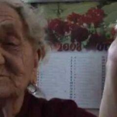 Erminia Bianchini at 100