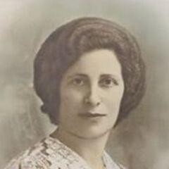 Emma Morano in 1930, aged 30
