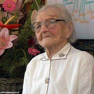 Ludwika Kosztyła 1897-2008