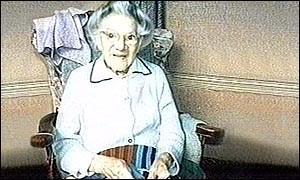 Lucy Jane Askew