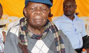 Mzee Stanslaus Sajjabbi Kavuma