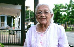 Clara Cedeno Tello