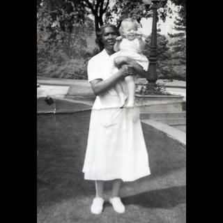Susannah Mushatt Jones at middle age.