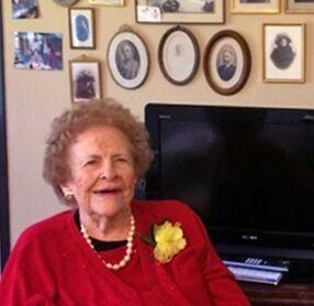 Marion Hunter