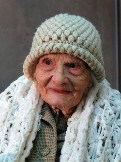 Margherita Carossio-Monti 1905-2017