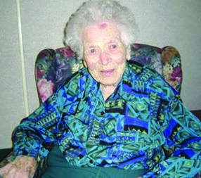 Marie Willan