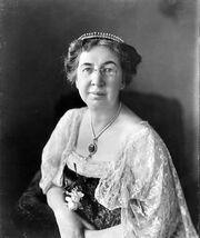 Mabel Hubbard Bell