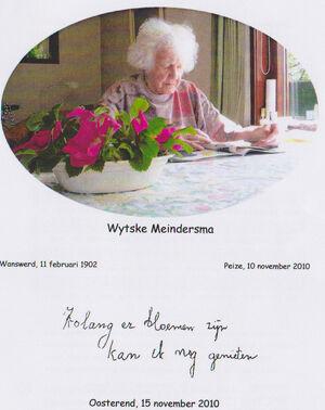 WvanDijk-Meindersma