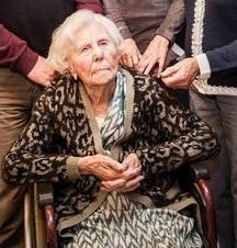 Fernande Everaert-De Raeve