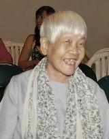 Theresa Hsu