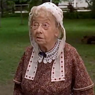 Gladys O'Connor