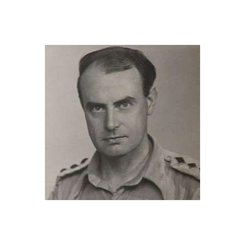 Reg during the Second World War