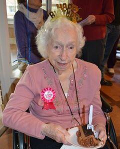 Helen Chamberlain