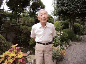 Takejiro Takeyama