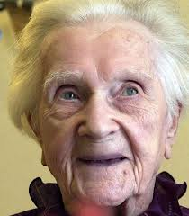 Frieda Borchert