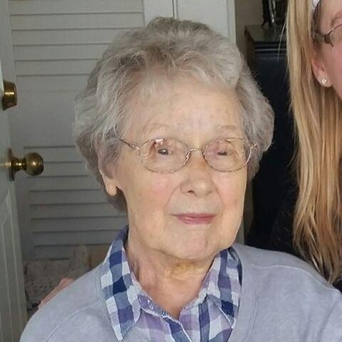 Kohl on her 110th birthday