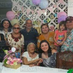 110th birthday.