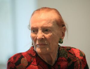 Fernande Bataille 1906-2017