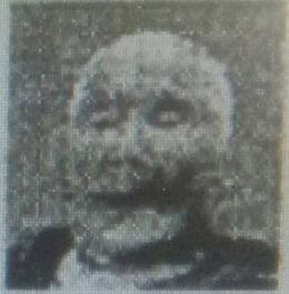 Kayo Fujii 1888-1999