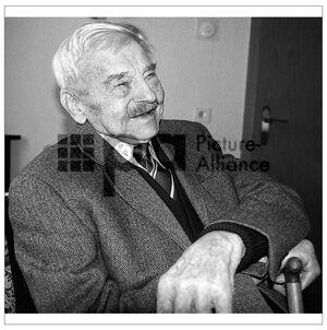 Wilhelm Schorner 1889-1999