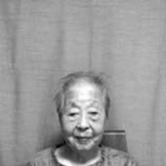 Mina Kitagawa at age 103