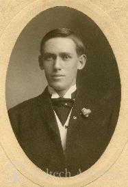 Laurence Thompson
