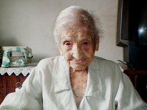 Maria Gomes Valentim