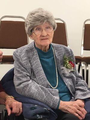 Jennie Sutherland