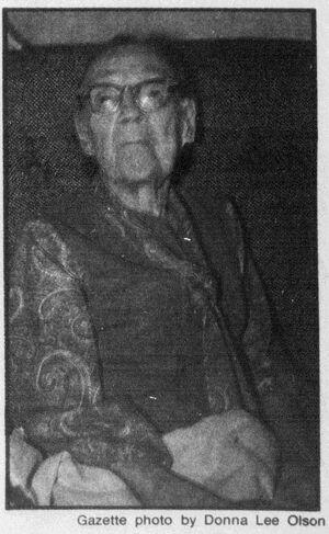 Grace Cottrell
