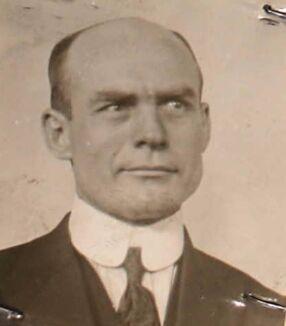 Frederick Frazier