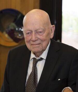 Carl Wilhelm Falck