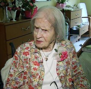 Doris Farrar
