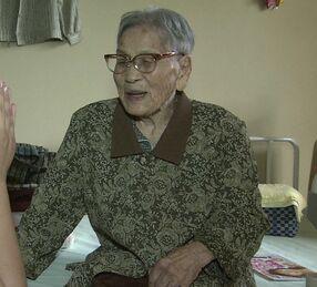 Mitsue Toyoda