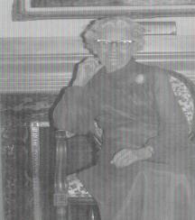 Zelda McCague