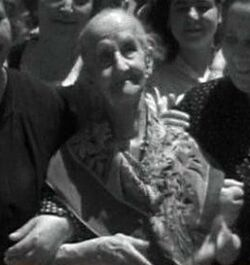 Rosalia Spoto