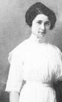 Bertha Knezacek