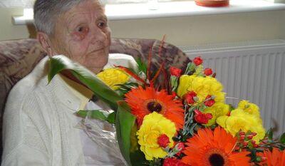 Ludwika Wąsowicz 1905-2014