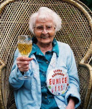 Eunice Bowman 111