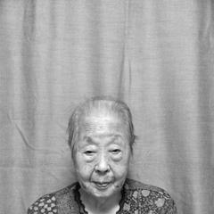 Mina Kitagawa at age 105