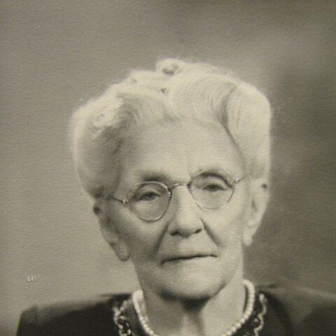 Aged 102.