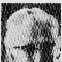 Augusta Holtz at age 103