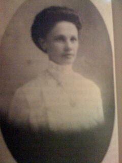 Agnes Bechtoldt 1886-1998