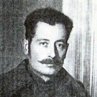 Niko Dragos in 1941.