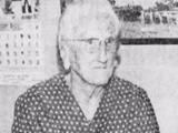 Alma Abernathy