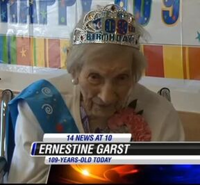 Ernestine Garst