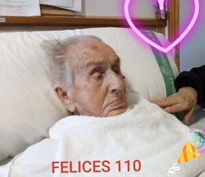 Josefa San Roman Mateos