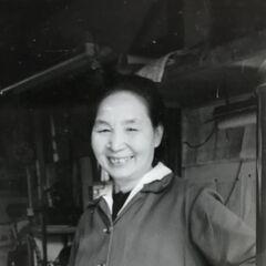 Nakachi around 1965 (around 60).