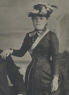 Mary Cota